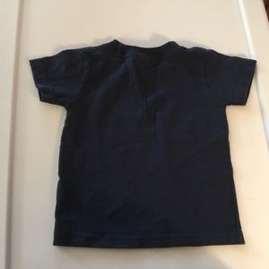Shirts & Tops - Rabbit Skins Navy Blue Lobsters T-shirt Size 18m